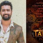 करण जौहर की फिल्म तख्त को लेकर विक्की कौशल ने कही बड़ी बात, फिल्म का हिस्सा होना….