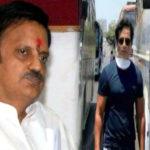 पूर्व मंत्री बोले-सोनू जी प्रवासी मुंबई में फंसे हैं..मदद करें, सोनू बोले-सर पोहा जरूर खिलाना