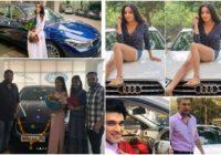 Audi और Jaguar जैसी लग्जरी गाड़ी से चलते हैं ये टीवी सितारें, सभी की कीमत करोड़ों में हैं