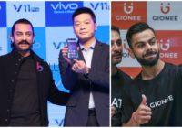 CAIT ने फिल्मो सितारों और क्रिकेटरों से की चा'इनीज ब्रांड को प्र'मोट न करने की अपील