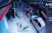 Video: न'शे में धुत युवक ने महिला पर चढ़ा दी कार..बचाने आये लोग तो रौं'धता हुआ निकल गया