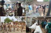कानपुर एन्का'उंटर मामले में बड़ा खुलासा, पुलिस की द'बिश से पहले ही विकास के पास आ गया था फोन!