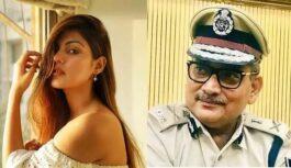 रिया की गिर'फ़्तारी को लेकर बिहार के डीजीपी ने कही बड़ी बात, सुनकर अधिकारियों के उड़े हो'श..