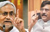 संजय राउत का बड़ा बयान, कहा- CBI जांच की बात कहकर बिहार चुनाव में फायदा लेना चाह रहे हैं नीतीश