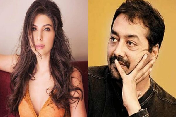 actress support Anurag kashyap