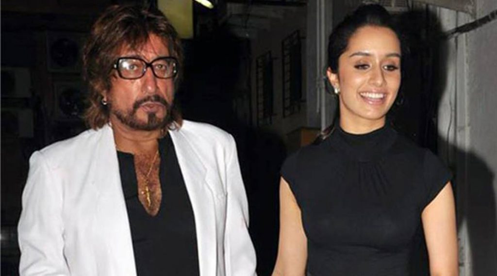 Shakti kapoor play NCB officer role in film