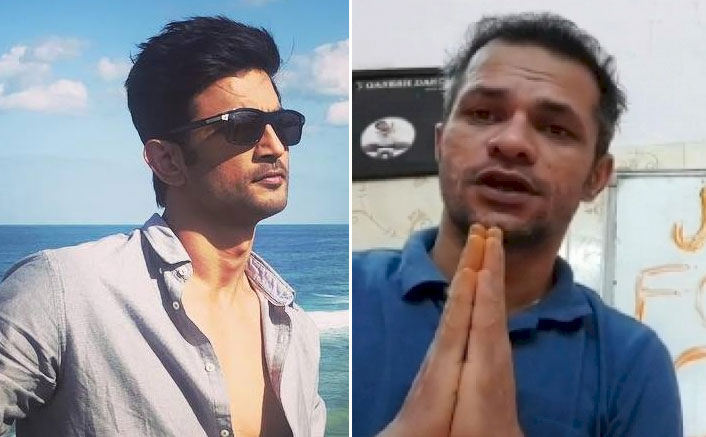 Sushant friend Ankit angry on Delay of Investigation