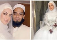 सना खान ने अपने पति संग शेयर की एक और फोटो, लिखा- हमें नहीं पता था हला'ल प्यार इतना..