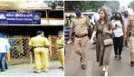 ऋतिक की EX वाईफ सुजैन पहुंची पुलिस स्टेशन, फोटो देख हर कोई हुआ हैरान.. जानें क्या है वजह