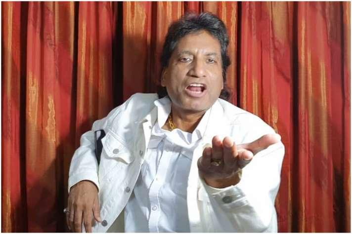 राजू श्रीवास्तव ने कहा- सनी लियोन को पकड़ो