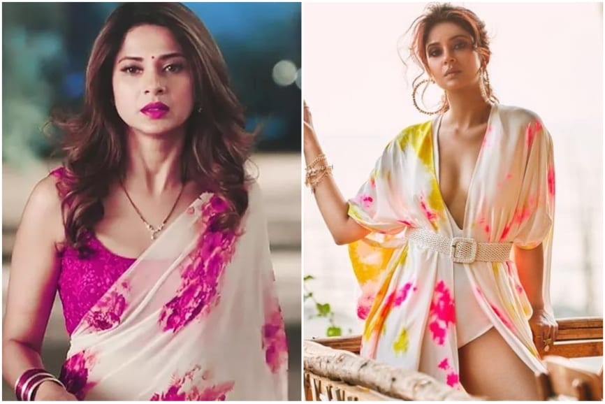 Jenifer Winget Then and Now