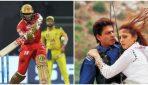IPL: पंजाब के शाहरुख ने खेली शानदार पारी, लोगों को याद आई प्रीति और किंग खान की वीरजारा वाली जोड़ी