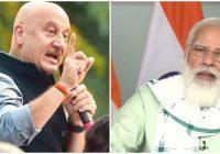 BJP के समर्थक माने जाने वाले अनुपम खेर का फूटा गुस्सा, कहा-इमेज बनाने से ज्यादा जरूरी जान बचाना है