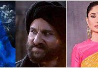 फिल्म आदिपुरुष में 'रावण' का किरदार निभाएंगे सैफ अली खान! बेबो करीना बन सकती हैं सीता..