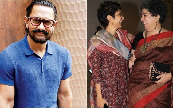 आमिर पर बरसे भाजपा सांसद