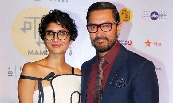 आमिर खान ने दूसरी पत्नी को भी दिया तलाक