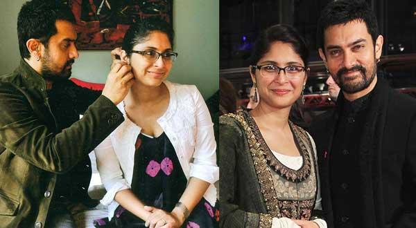 आमिर और किरण राव का हुआ तलाक