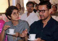 तलाक होने के बाद सामने आये आमिर और किरन, कहा- आप हैरान होंगे न, लेकिन हम अलग नहीं हुए हैं अभी भी..
