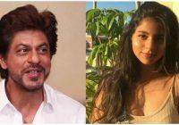 Video: जब बेटी सुहाना के बॉयफ्रेंड पर निकला शाहरुख़ का गुस्सा, बोले- अगर उसको किस किया न तो होठ..