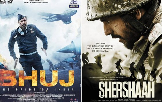 अगस्त में रिलीज हो रही हैं यह दमदार फ़िल्में