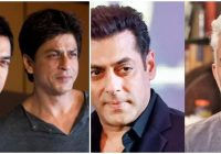 सलमान, आमिर और शाहरुख़ पर नसीरुद्दीन ने कही बड़ी बात, बोले- वह हर मुद्दे पर नहीं बोल सकते क्योंकि..